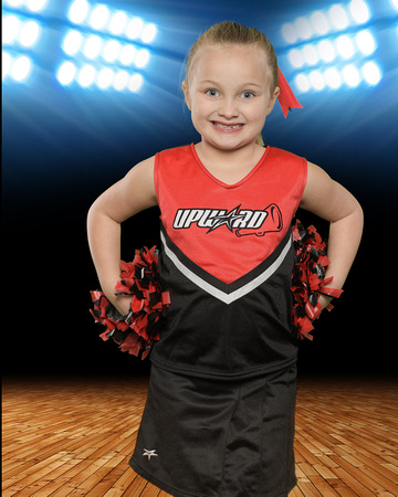 Game Face Sports 757 | Cheer | Photo 1